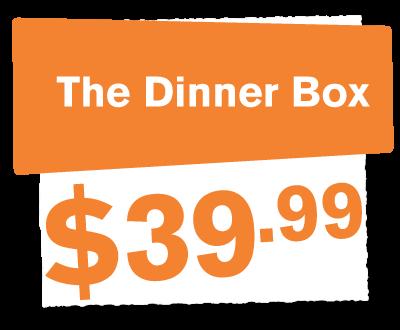 dinner-box