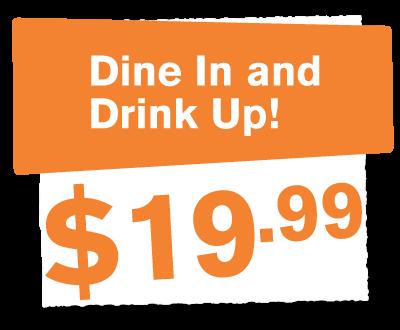 dine-in-drink